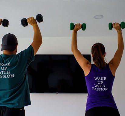 Motivation Tips for Men & Women