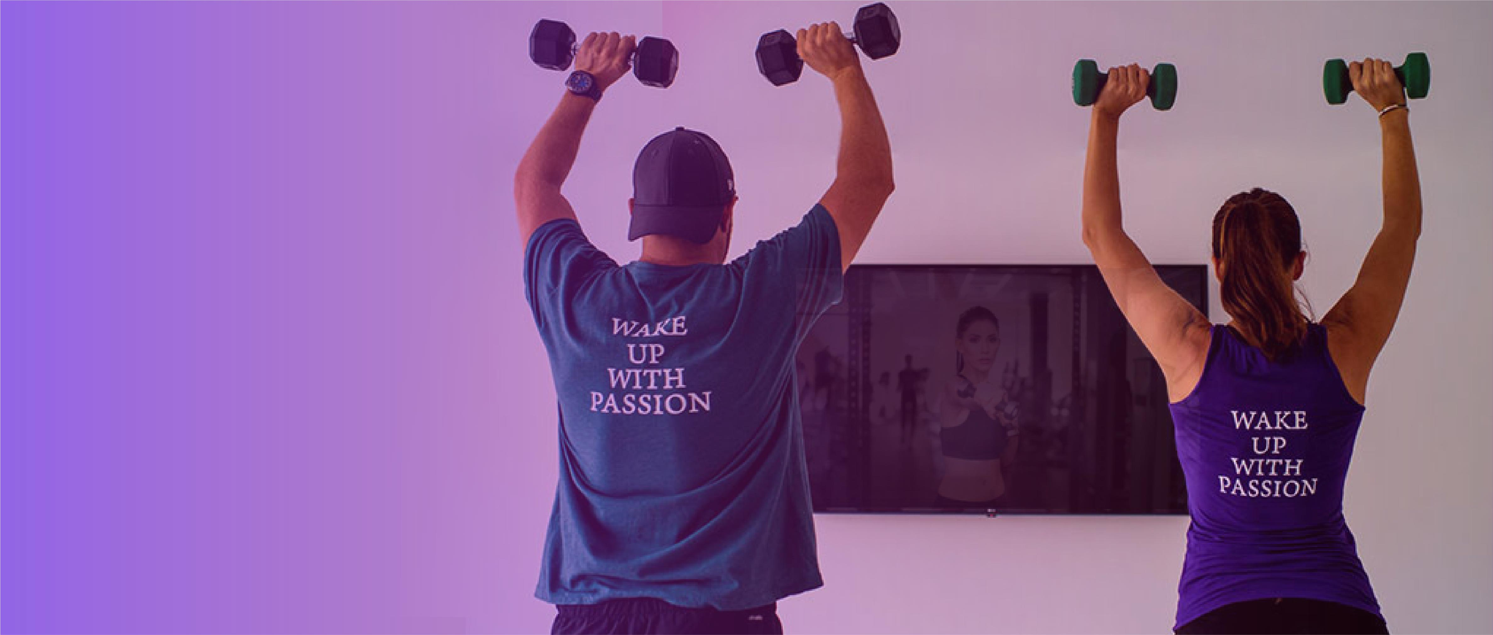 5 Simple Tips To Help You Get Into a Workout Routine
