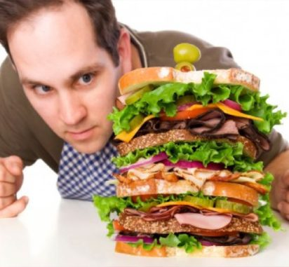 Learn To Control Your Mind & Save Money on Binge Eating!